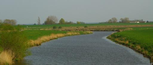 Flutgraben Aussendeich